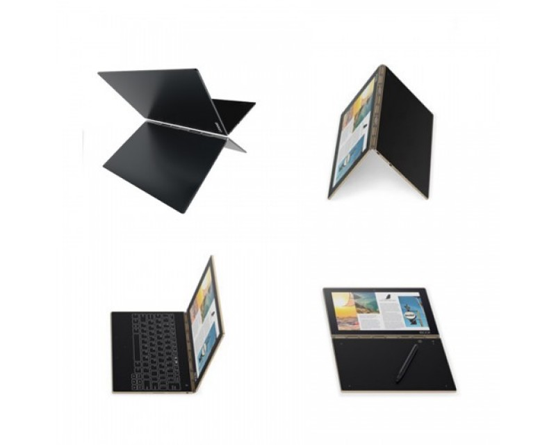 "Lenovo Yoga Book 10"" windows tablet"